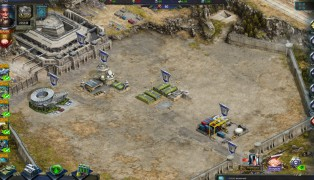 Generals: Art of War screenshot7