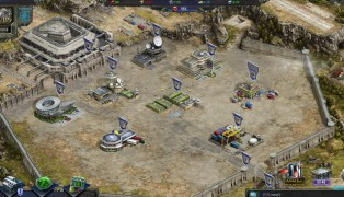 Generals: Art of War screenshot9