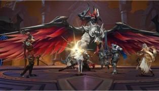 Duty of Heroes screenshot9