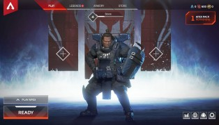 Apex Legends screenshot3