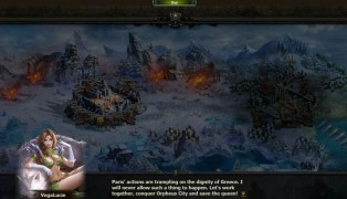 Kings of War screenshot7