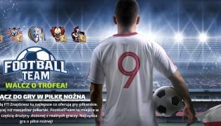 Football Team screenshot1