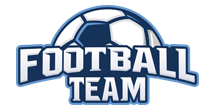 Football Team logo
