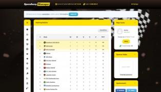 Speedway Manager screenshot2