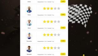 Speedway Manager screenshot5