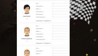 Speedway Manager screenshot10