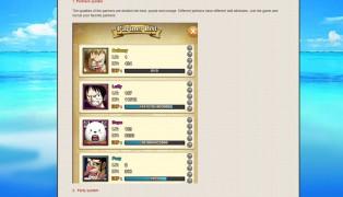One Piece H5 screenshot5