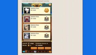 One Piece H5 screenshot6