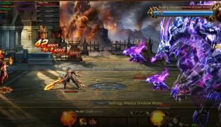 Dragon Lord screenshot2