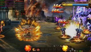 Dragon Lord screenshot3