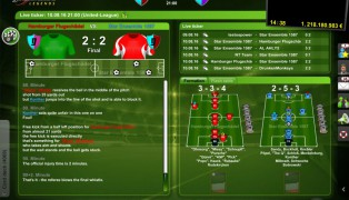 Goalunited screenshot3