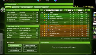 Goalunited screenshot6
