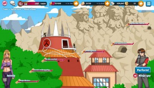 Harem Heroes screenshot9