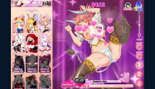 Attack on Moe screenshot1