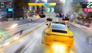 Asphalt 9: Legends screenshot9