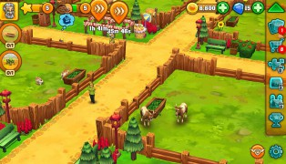 Zoo 2 - Animal Park screenshot1