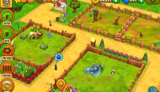 Zoo 2 - Animal Park screenshot2