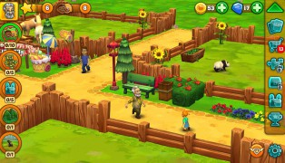 Zoo 2 - Animal Park screenshot3