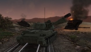 Armored Warfare screenshot3