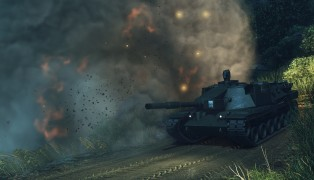 Armored Warfare screenshot9