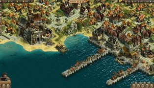 Anno Online screenshot7