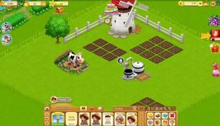 Wiejskie Życie screenshot1