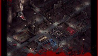 Blood Wars screenshot3