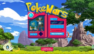 PokeWars screenshot10