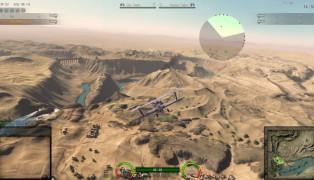 World of Warplanes screenshot10