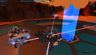 Robocraft screenshot9