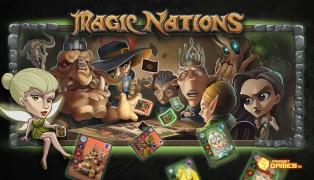 Magic Nations screenshot1