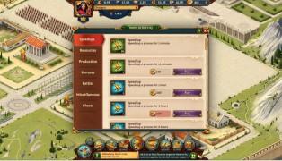 Total Battle: Tactical War screenshot8