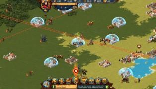 Total Battle: Tactical War screenshot9