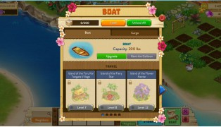 Taonga: the Island Farm screenshot3