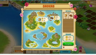 Taonga: the Island Farm screenshot4