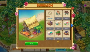 Taonga: the Island Farm screenshot5