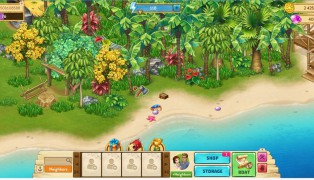 Taonga: the Island Farm screenshot10