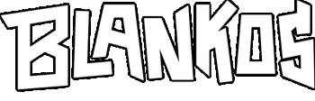 Blankos