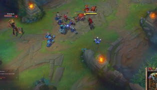 League of Legends screenshot1