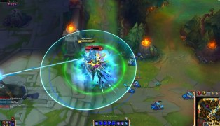 League of Legends screenshot8