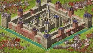 Stronghold Kingdoms screenshot7
