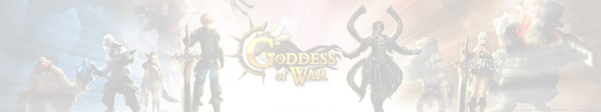 Goddess of War