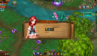 Clash of Avatars screenshot2