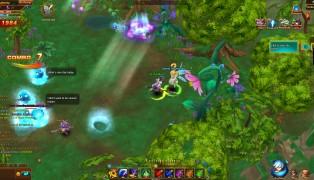 Clash of Avatars screenshot5
