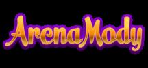 Arena Mody logo