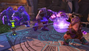 Orcs Must Die! Unchained screenshot1