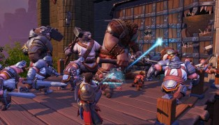 Orcs Must Die! Unchained screenshot2