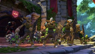 Orcs Must Die! Unchained screenshot3