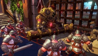 Orcs Must Die! Unchained screenshot9