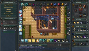 Tibia screenshot6